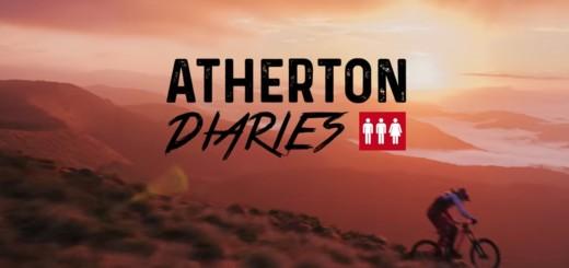 Atherton-Diaries