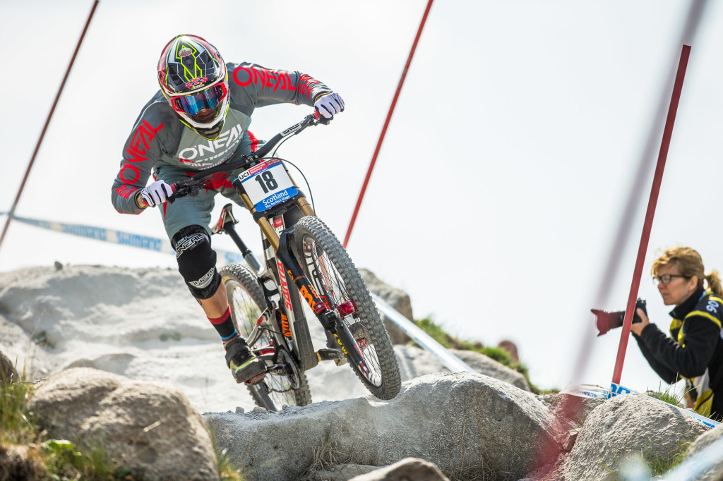 World Cup #3 Fort William 2016